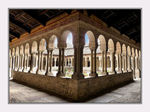 Title: Cloister