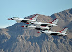 Title: U.S. Air Force Thunderbirds #2