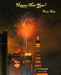 Title: Happy New Year To My TL Friends!