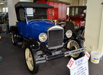 Title: Ford Model T At 105 Years Old