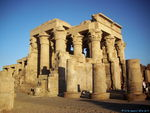 Title: Kom Ombo Temple