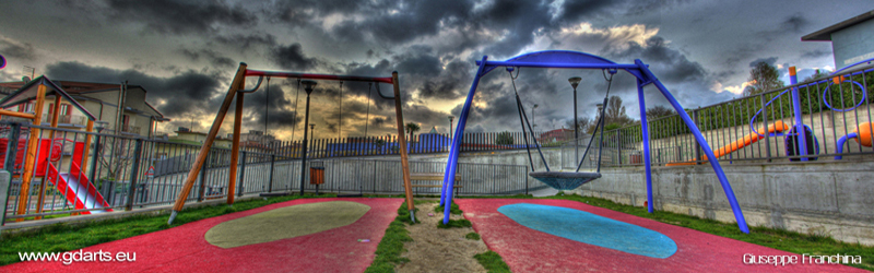 PlayVille HDR
