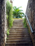 Title: Stairway to ....