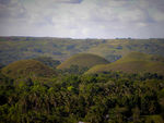 Title: Chocolate Hills