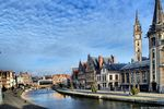 Title: * Ghent historical corner *Sony A350