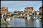 Title: * Ghent *Sony A350