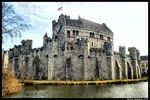 Title: * Castle of Ghent*Sony A350