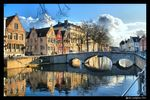 Title: * Brugge the romantic *Sony A350