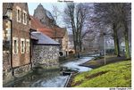 Title: * Vieux Beguinage *Sony Alpha 200