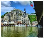 Title: * Dinant Today*Fujifilm HS30EXR