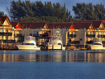Title: On the Water.