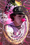 Title: the pink clown