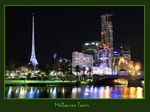Title: Melbourne Tower