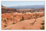 Title: Bryce Canyon turning into sandCanon Rebel XT
