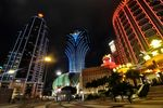 Title: Macau Night LifeNikon D90