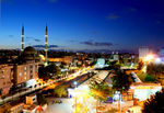 Title: one night in istanbulSony A200