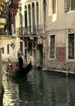 Title: from Venice...