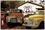 Title: Route 66