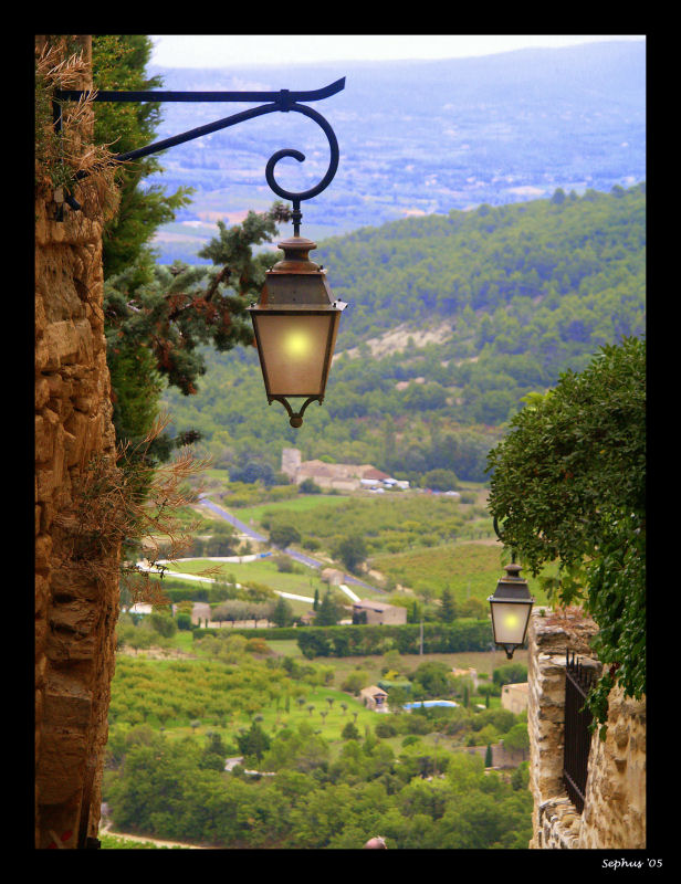 Highlights of the Provence
