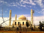 Title: Cantt Mosque