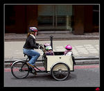 Title: London Tricycle