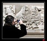 Title: Photographing the Elgin Marbles