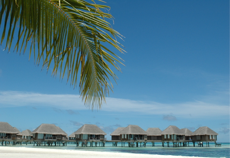 Kani Over-Water Bungalows