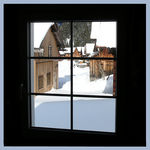Title: The window