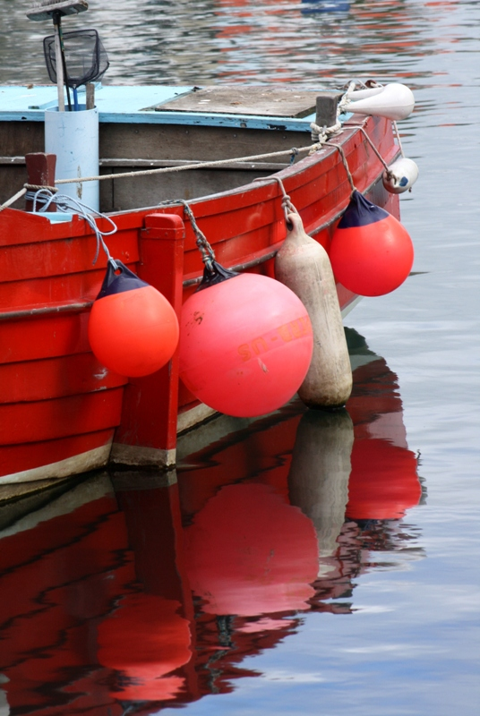 Red Boat 2