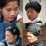 Title: Woman of Sapa