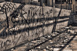Title: Abandoned ICanon 5D