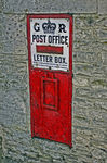 Title: RD LETTER BOX