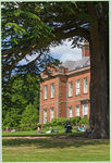 Title: DUDMASTON HALL