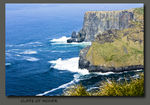 Title: CLIFFS OF MOHERCanon 450D