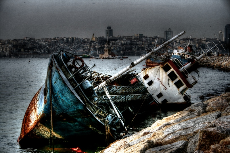 once upon a time iSTANBUL