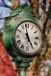 Title: Billie Creek Post ClockCanon EOS 5D