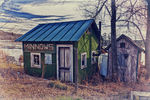 Title: Minnow Shack - A Northwoods IconCanon EOS 5D