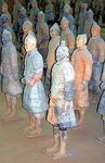 Title: Terracotta Warriors