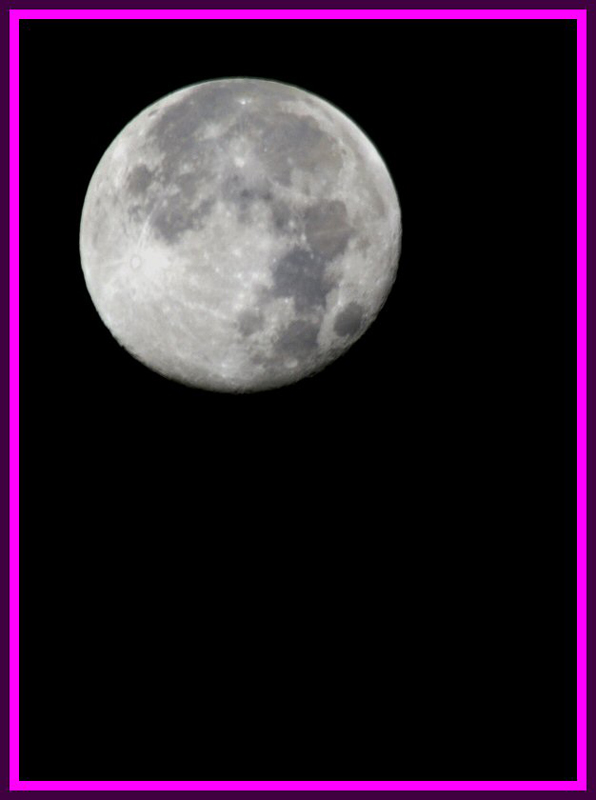 Just Another Moon