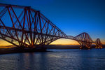 Title: Forth Rail Bridge