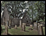 Title: the auld kirk (for Joe and Danillo)