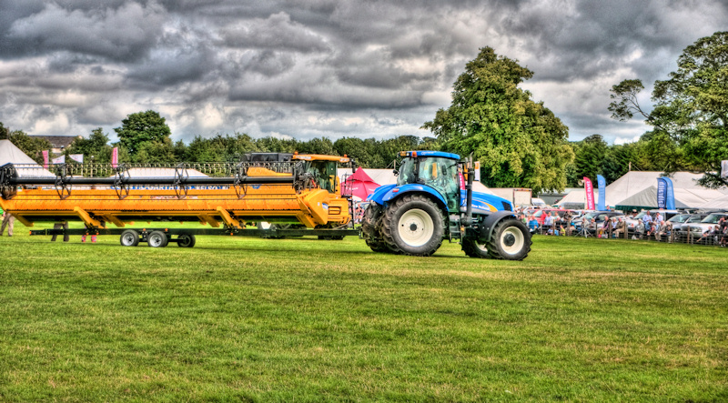 kelso show HDR