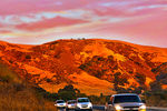 Title: Golden California HillsCanon D30