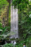 Title: waterfall @ birdparkNikon D300 with MB_D10