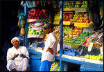 Title: Greengrocery store