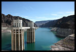 Title: Repitition: Hoover Dam [AZ side]
