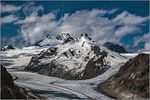 Title: Great Aletsch GlacierNikon D750