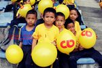 Title: children and yellowCanon EOS 60D