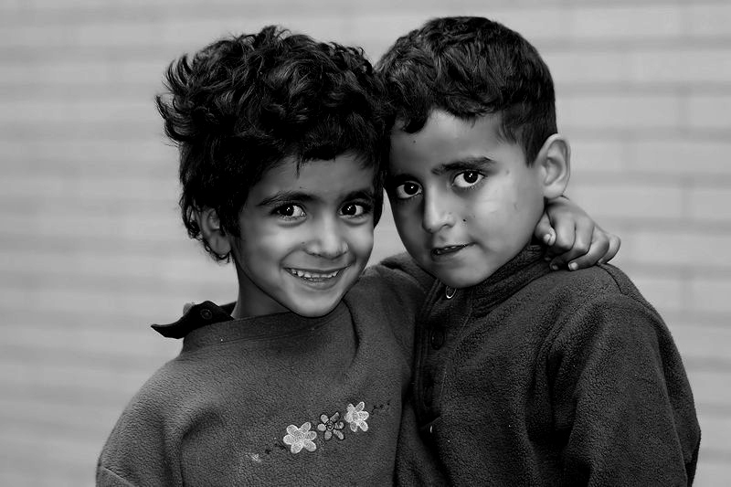 Kabir and his friend