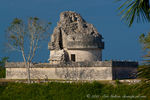 Title: Chichen Itza - El CaracolNikon D100 with MB-D100